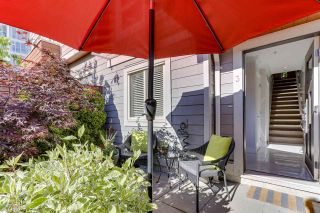 """Photo 19: 3 15118 THRIFT Avenue: White Rock Townhouse for sale in """"Camden Corners"""" (South Surrey White Rock)  : MLS®# R2512558"""