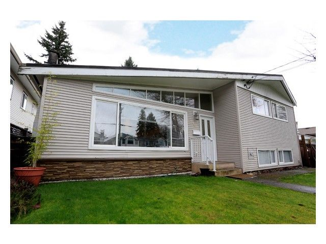Main Photo: 3376 RALEIGH ST in Port Coquitlam: Woodland Acres PQ House for sale : MLS®# V993541
