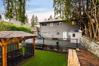 Photo 3: 4040 CAPILANO Road in North Vancouver: Canyon Heights NV House for sale : MLS®# R2541293