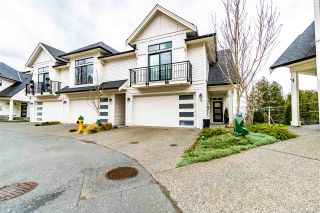 """Photo 3: 11 5797 PROMONTORY Road in Chilliwack: Promontory Townhouse for sale in """"Thorton Terrace"""" (Sardis)  : MLS®# R2554976"""