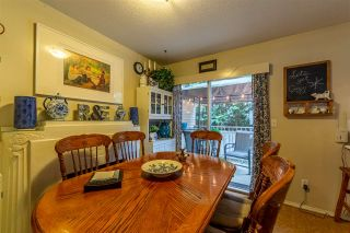 """Photo 8: 40 3087 IMMEL Road in Abbotsford: Central Abbotsford Townhouse for sale in """"Clayburn Estates"""" : MLS®# R2534077"""