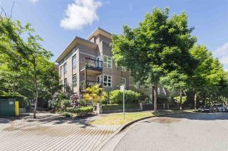 """Photo 31: 105 2161 W 12TH Avenue in Vancouver: Kitsilano Condo for sale in """"THE CARLINGS"""" (Vancouver West)  : MLS®# R2590728"""