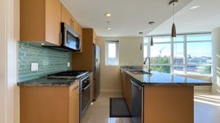 Photo 12: 603 89 W 2ND Avenue in Vancouver: False Creek Condo for sale (Vancouver West)  : MLS®# R2605958