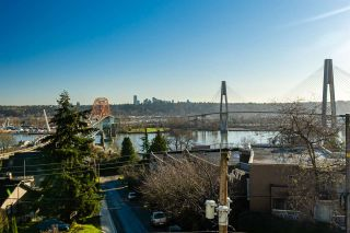 """Photo 24: 503 47 AGNES Street in New Westminster: Downtown NW Condo for sale in """"Fraser House"""" : MLS®# R2520781"""