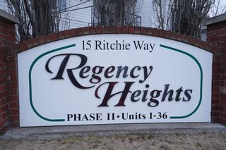Photo 15: #23, 15 Ritchie Way: Sherwood Park Townhouse for sale : MLS®# E4247263