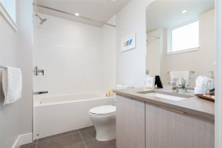 """Photo 18: 516 3588 SAWMILL Crescent in Vancouver: South Marine Condo for sale in """"AVALON 1"""" (Vancouver East)  : MLS®# R2581325"""