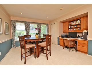"""Photo 7: 35102 PANORAMA Drive in Abbotsford: Abbotsford East House for sale in """"Everett Estates"""" : MLS®# F1424799"""