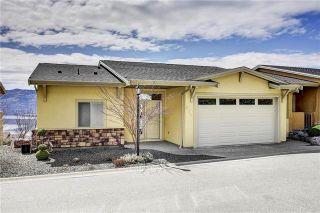 Photo 1: 254 5165 Trepanier Bench Road: Peachland House for sale : MLS®# 10180270