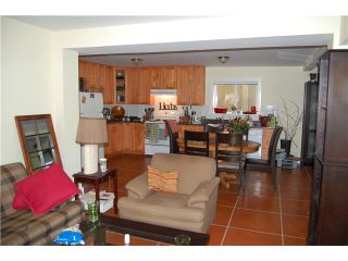 """Photo 6: 416 W 13TH AV in Vancouver: Mount Pleasant VW House for sale in """"CITY HALL"""" (Vancouver West)  : MLS®# V868393"""