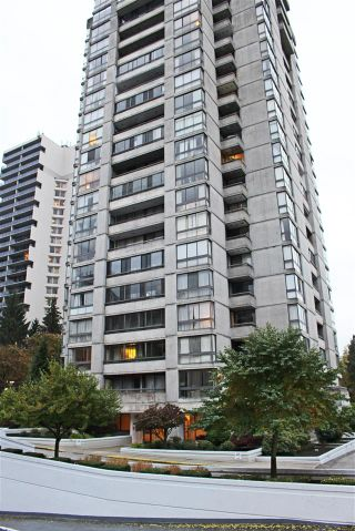 "Photo 1: 603 9280 SALISH Court in Burnaby: Sullivan Heights Condo for sale in ""EDGEWOOD PLACE"" (Burnaby North)  : MLS®# R2513329"