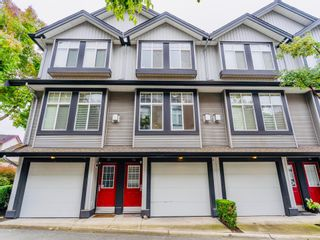 """Main Photo: 54 18839 69 Avenue in Surrey: Clayton Townhouse for sale in """"STRATAPOINT 2"""" (Cloverdale)  : MLS®# R2620028"""