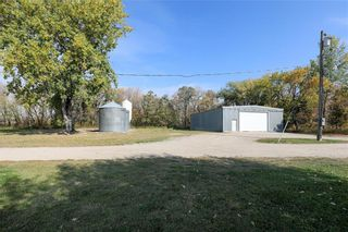 Photo 29: 33058 216 Highway South in Kleefeld: R16 Residential for sale : MLS®# 202124082