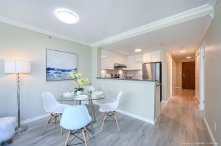 Photo 7: 1201 588 BROUGHTON Street in Vancouver: Coal Harbour Condo for sale (Vancouver West)  : MLS®# R2558274