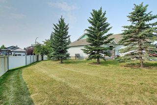 Photo 48: 20 1008 Woodside Way NW: Airdrie Row/Townhouse for sale : MLS®# A1133633