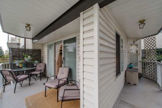 """Photo 20: 121 33535 KING Road in Abbotsford: Poplar Condo for sale in """"Central Heights Manor"""" : MLS®# R2284071"""