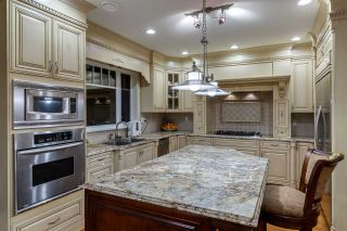 Photo 7: 1620 CHIPPENDALE Road in West Vancouver: Canterbury WV House for sale : MLS®# R2591594