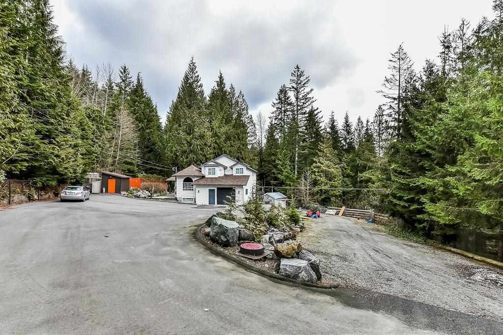 "Main Photo: 27760 SAYERS Crescent in Maple Ridge: Northeast House for sale in ""Garibaldi"" : MLS®# R2248718"