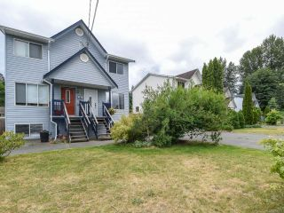 Photo 36: B 222 MITCHELL PLACE in COURTENAY: CV Courtenay City Half Duplex for sale (Comox Valley)  : MLS®# 789927
