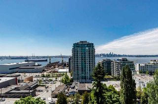 """Photo 15: 1001 145 ST. GEORGES Avenue in North Vancouver: Lower Lonsdale Condo for sale in """"Talisman Tower"""" : MLS®# R2585607"""