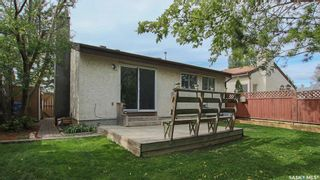 Photo 37: 839 Athlone Drive North in Regina: McCarthy Park Residential for sale : MLS®# SK870614