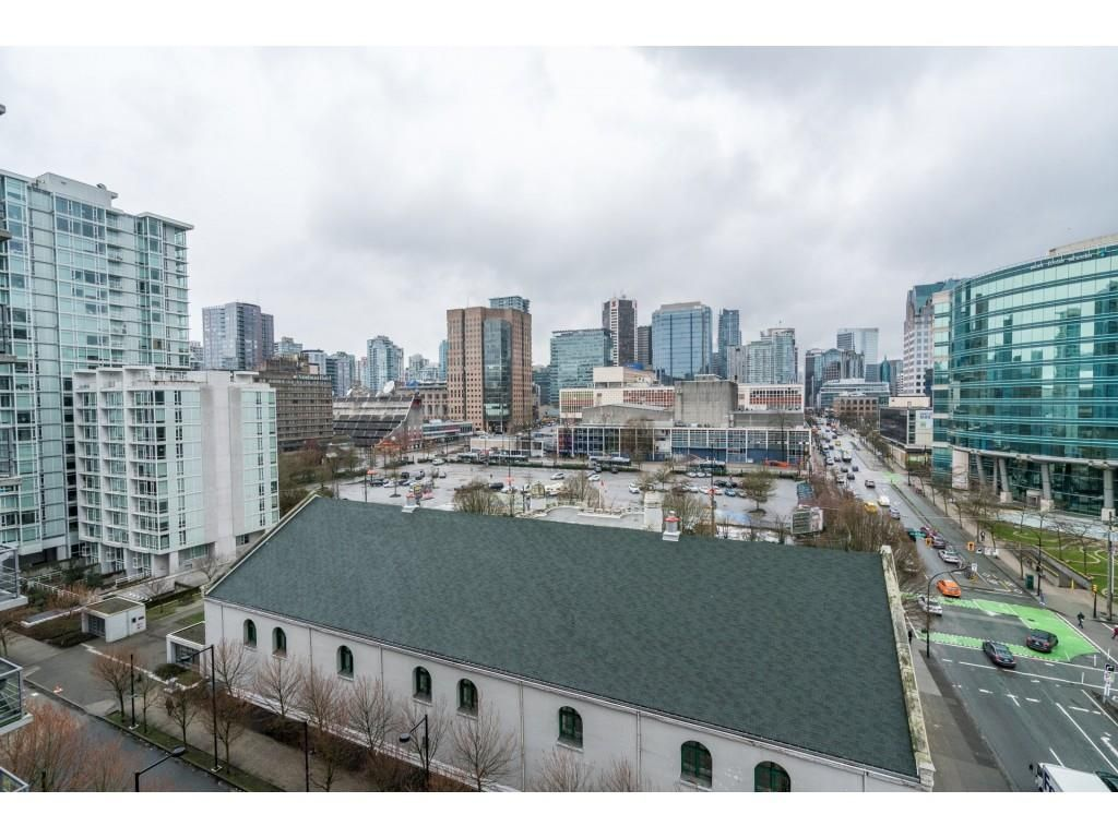 Photo 16: Photos: 1106 - 602 Citadel Parade in Vancouver: Yaletown Condo for sale (Vancouver West)