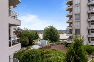 """Photo 2: 501 71 JAMIESON Court in New Westminster: Fraserview NW Condo for sale in """"PALACE QUAY"""" : MLS®# R2600193"""