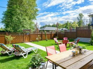Photo 9: 123 2077 20th St in COURTENAY: CV Courtenay City Row/Townhouse for sale (Comox Valley)  : MLS®# 840030