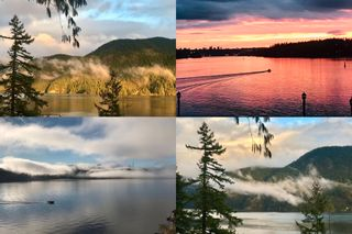Photo 37: 5772 SUNSHINE FALLS Lane in North Vancouver: Woodlands-Sunshine-Cascade House for sale : MLS®# R2613401
