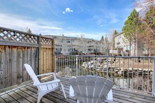 Photo 24: 306 Inglewood Grove SE in Calgary: Inglewood Row/Townhouse for sale : MLS®# A1098297
