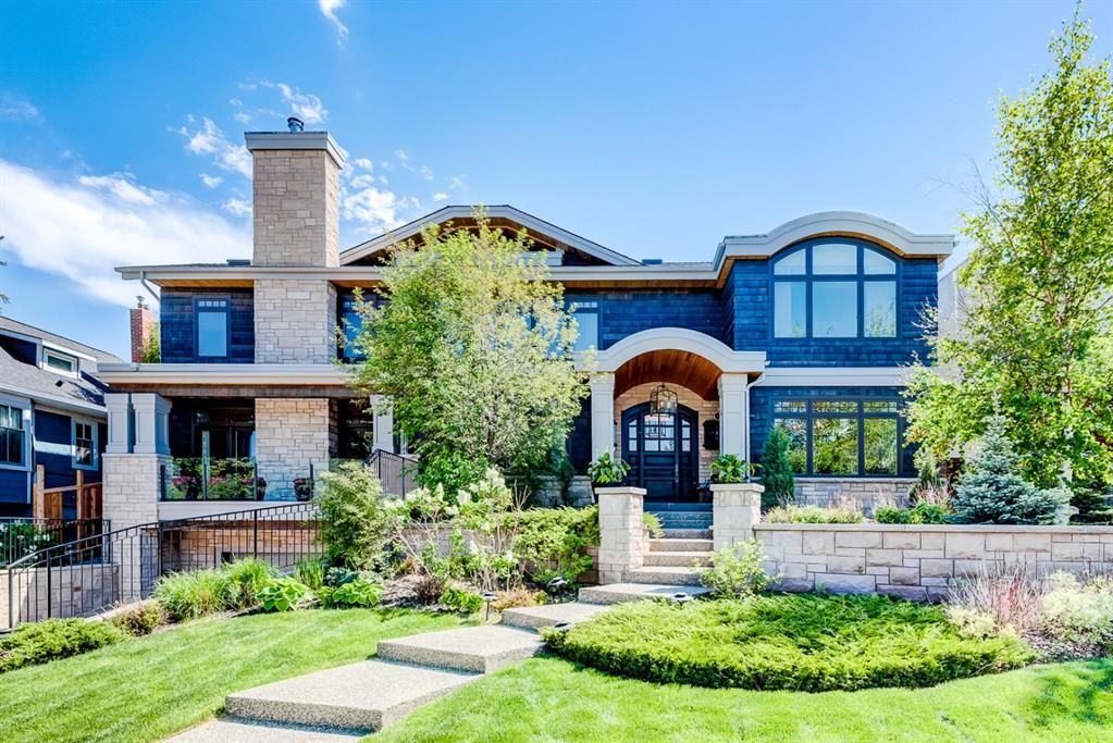 Main Photo: 1021 38 Avenue SW in Calgary: Elbow Park Detached for sale : MLS®# A1078376
