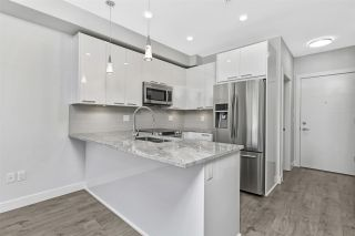 """Photo 11: 201 20686 EASTLEIGH Crescent in Langley: Langley City Condo for sale in """"THE GEORGIA"""" : MLS®# R2530857"""