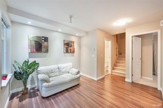 Photo 6: 17 7488 SOUTHWYNDE Avenue in Burnaby: South Slope Townhouse for sale (Burnaby South)  : MLS®# R2590901