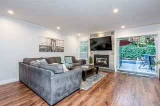 """Photo 4: 303 1180 FALCON Drive in Coquitlam: Eagle Ridge CQ Townhouse for sale in """"FALCON HEIGHTS"""" : MLS®# R2501001"""