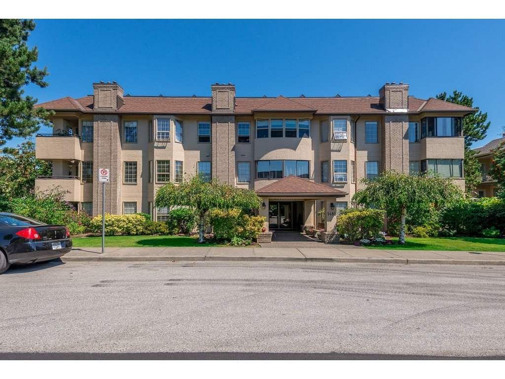 Main Photo: 104 1488 MERKLIN Street: White Rock Condo for sale (South Surrey White Rock)  : MLS®# R2292062
