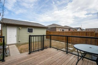 Photo 26: 1485 Legacy Circle SE in Calgary: Legacy Semi Detached for sale : MLS®# A1091996