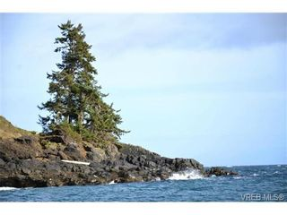 Photo 1: LOT 7 Fishboat Bay Rd in SHIRLEY: Sk French Beach Land for sale (Sooke)  : MLS®# 668463