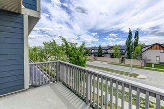 Photo 21: 1002 125 PANATELLA Way NW in Calgary: Panorama Hills Row/Townhouse for sale : MLS®# A1120145