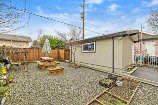 Photo 29: 817 WINDERMERE Street in Vancouver: Renfrew VE House for sale (Vancouver East)  : MLS®# R2541838