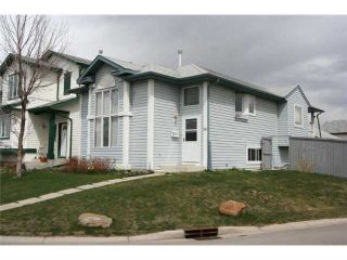 Photo 1: 50 COVERTON Close NE in CALGARY: Coventry Hills Residential Detached Single Family for sale (Calgary)  : MLS®# C3567102