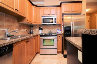 """Photo 2: 108 45893 CHESTERFIELD Avenue in Chilliwack: Chilliwack W Young-Well Condo for sale in """"The Willows"""" : MLS®# R2170192"""