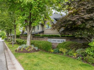 """Photo 34: 263 2501 161A Street in Surrey: Grandview Surrey Townhouse for sale in """"Highland Park"""" (South Surrey White Rock)  : MLS®# R2467326"""