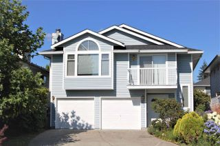 Photo 1: 3773 SUTHERLAND Street in Port Coquitlam: Lincoln Park PQ House for sale : MLS®# R2291479
