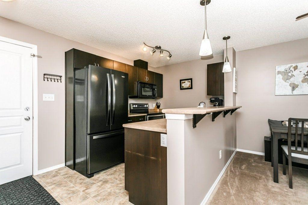 Photo 3: Photos: 403 1188 HYNDMAN Road in Edmonton: Zone 35 Condo for sale : MLS®# E4259060