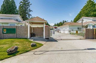 """Photo 35: 20 6537 138 Street in Surrey: East Newton Townhouse for sale in """"CHARLESTON GREEN"""" : MLS®# R2588648"""