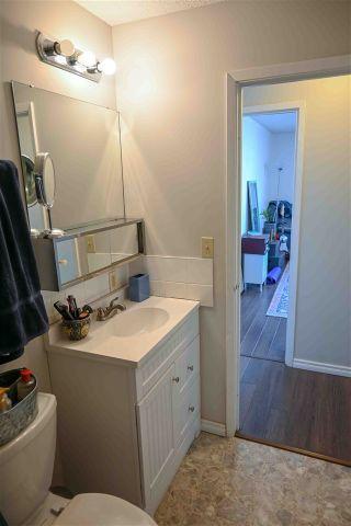 Photo 17: 1404 11307 99 Avenue in Edmonton: Zone 12 Condo for sale : MLS®# E4247879