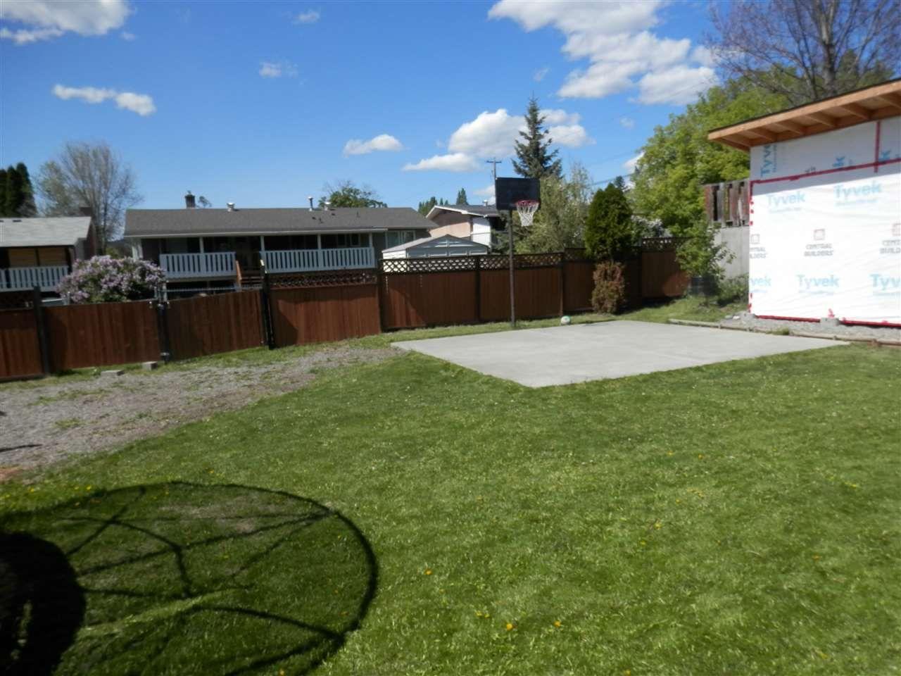 Photo 24: Photos: 783 PIGEON Avenue in Williams Lake: Williams Lake - City House for sale (Williams Lake (Zone 27))  : MLS®# R2459919