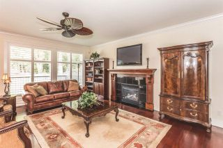 "Photo 26: 12763 25 Avenue in Surrey: Crescent Bch Ocean Pk. House for sale in ""OCEAN PARK"" (South Surrey White Rock)  : MLS®# R2055565"