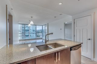 """Photo 8: 1007 2978 GLEN Drive in Coquitlam: North Coquitlam Condo for sale in """"Grand Central One"""" : MLS®# R2125381"""