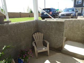 Photo 24: 39 4850 Harbour Landing Drive in Regina: Harbour Landing Residential for sale : MLS®# SK779679