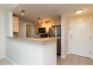 """Photo 3: 317 5700 ANDREWS Road in Richmond: Steveston South Condo for sale in """"Rivers Reach"""" : MLS®# R2192106"""